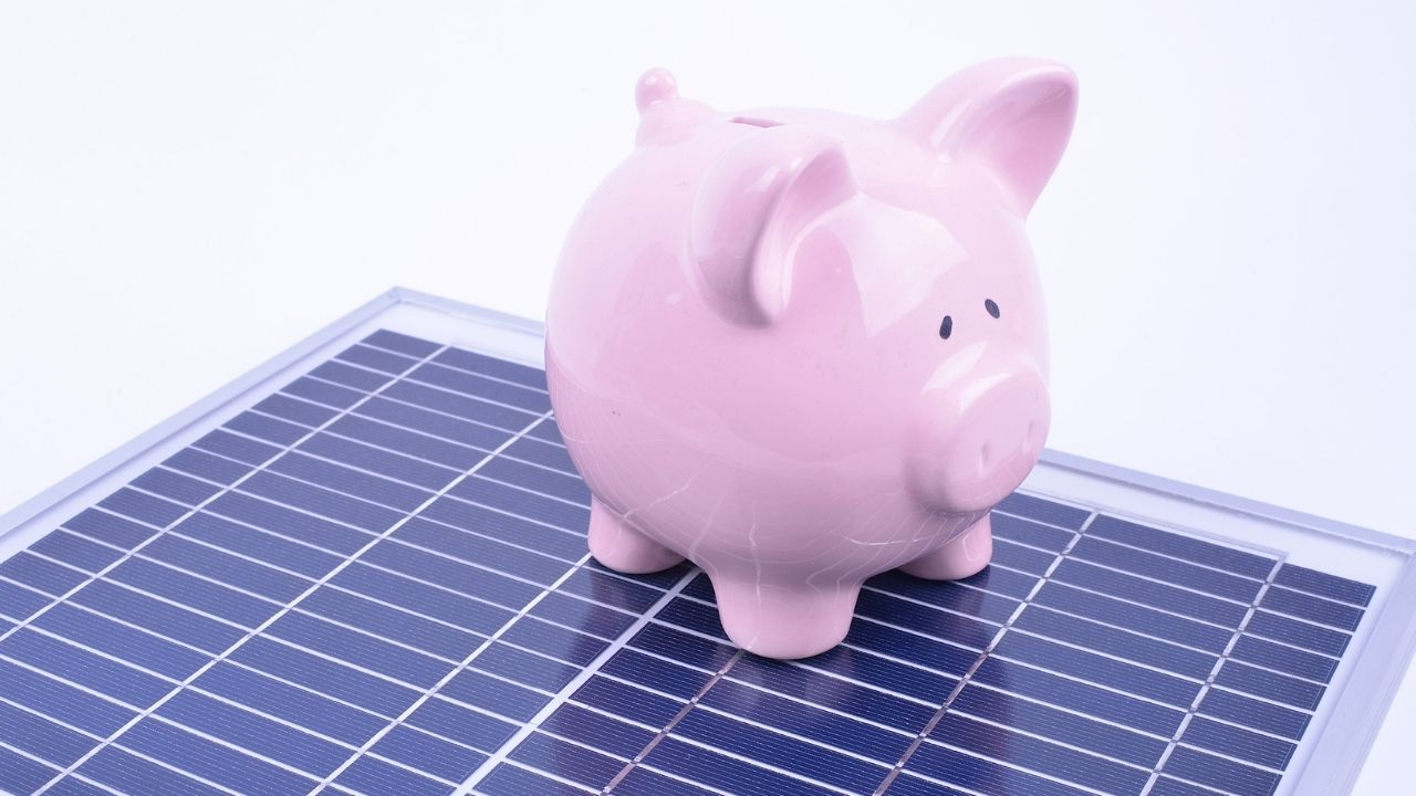 cost of solar