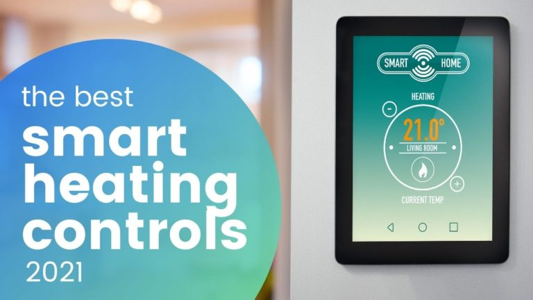The Best Smart Heating Controls?